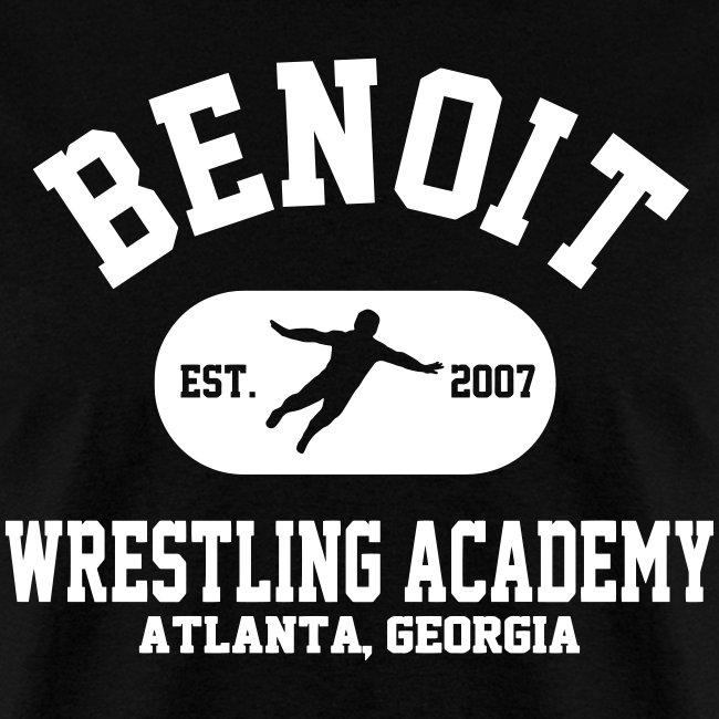 Benoit Wrestling Academy Tee