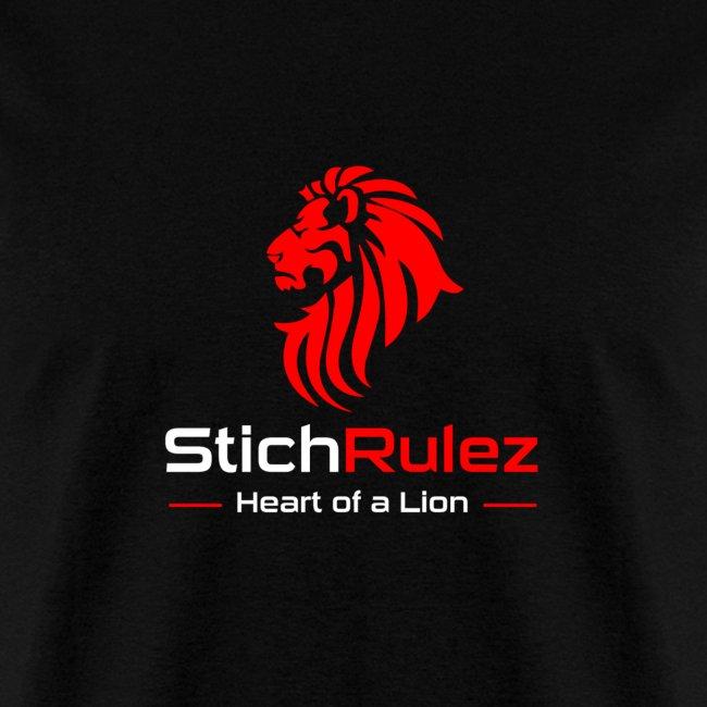 """StichRulez """"Lion's Heart"""""""