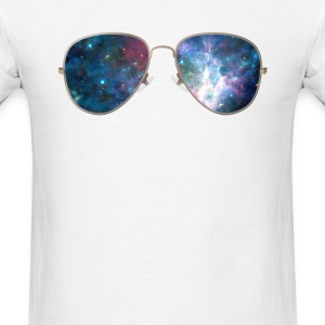 aviator - Men's T-Shirt