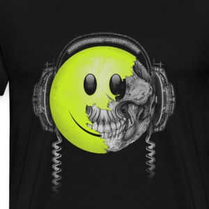 Zombie Smile - Men's Premium T-Shirt