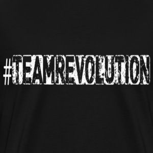 Team Revolution - Men's Premium T-Shirt