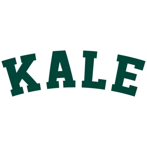 Kale University Vegan