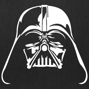 Darth custom tote bag - Tote Bag