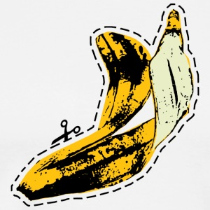 Banana Skin - Men's Premium T-Shirt