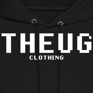 The Urban Geek Clothing Hoodies - Men's Hoodie