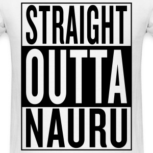 Nauru T-Shirts - Men's T-Shirt
