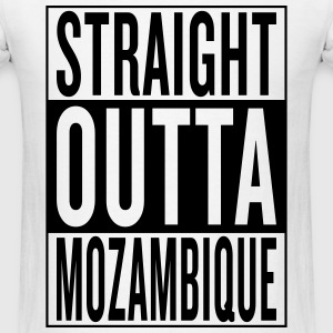 Mozambique T-Shirts - Men's T-Shirt