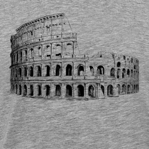 Colosseum T-Shirts - Men's Premium T-Shirt
