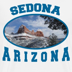 SEDONA PARK ARIZONA - Men's Premium T-Shirt