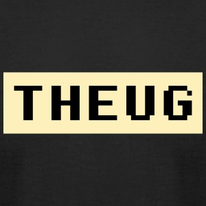 THEUG | The Urban Geek  - Men's T-Shirt by American Apparel