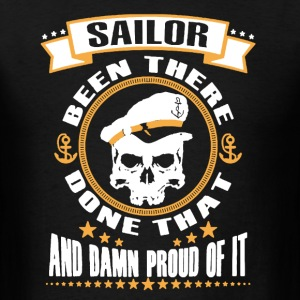 Sailor Shirt - Men's T-Shirt