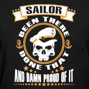 Sailor Shirt - Women's T-Shirt