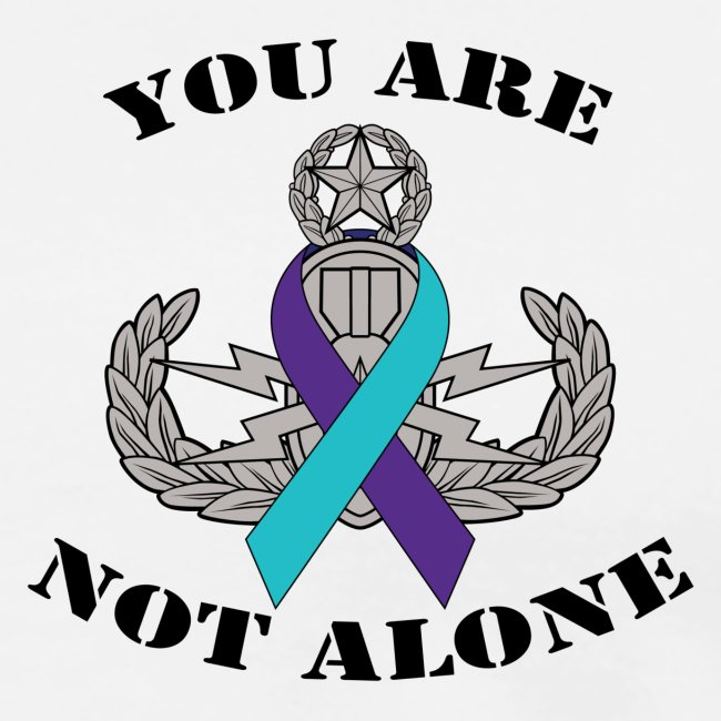 EOD You Are Not Alone