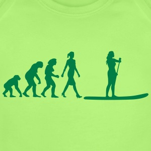 evolution_stand_up_paddling_062016a_1c Baby Bodysuits - Short Sleeve Baby Bodysuit