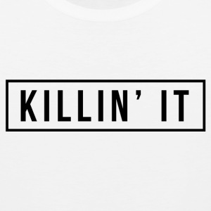 Killin' It Sportswear - Men's Premium Tank