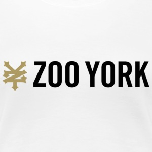 zoo york - Women's Premium T-Shirt