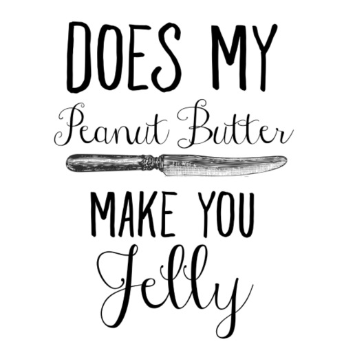Does My Peanut Butter