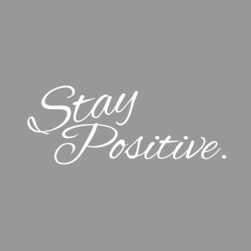 shon-stay positive-cursiv