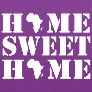 Africa: Home Sweet Home  Bags & backpacks - Tote Bag