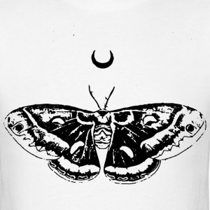 moth magik T-Shirts - Men's T-Shirt