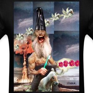 Vermin Supreme - Men's T-Shirt