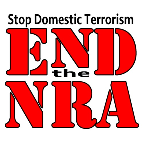 End the NRA