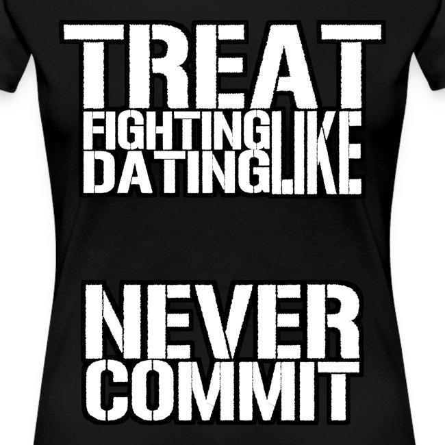 Commit girls