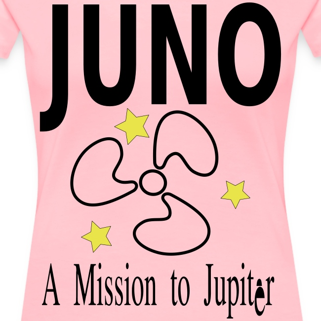 Juno - Women's Premium T-Shirt