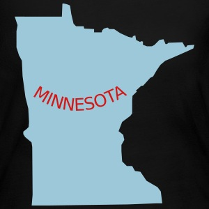 Minnesota Long Sleeve Shirts - Women's Long Sleeve Jersey T-Shirt