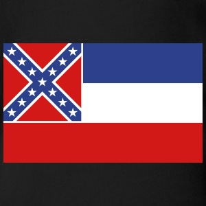 State Flag Baby Clothing