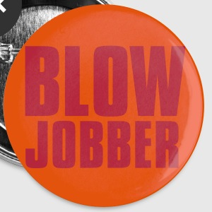 Blowjob - Large Buttons