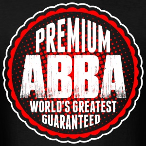 Premium  World's Greatest Guaranted T-Shirts - Men's T-Shirt