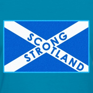 SCOTLAND STRONG  - Women's T-Shirt