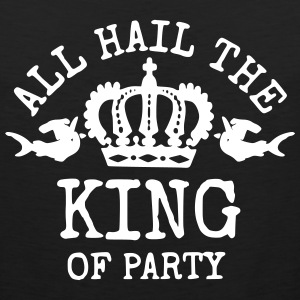 King of Party Sportswear - Men's Premium Tank