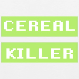 Cereal Killer Sportswear - Men's Premium Tank