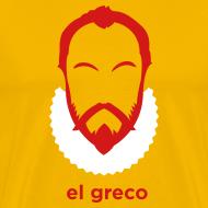 Design ~ [el-greco]