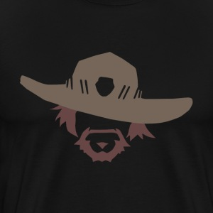 High Noon - Men's Premium T-Shirt