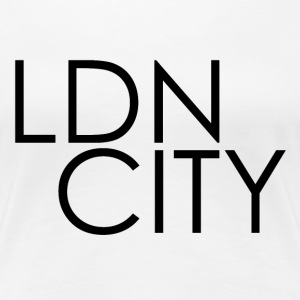 LDN CITY  T-Shirts - Women's Premium T-Shirt