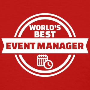 Event Manager T-Shirts - Women's T-Shirt