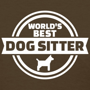 Dog sitter T-Shirts - Women's T-Shirt