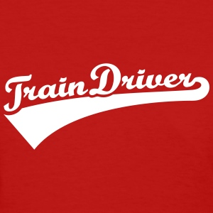 Train driver T-Shirts - Women's T-Shirt