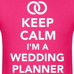 Wedding planner T-Shirts - Men's T-Shirt