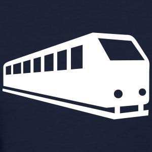 Train T-Shirts - Women's T-Shirt