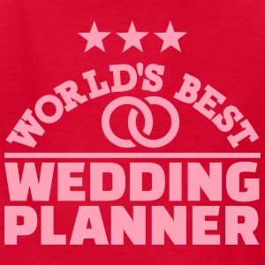 Wedding planner Kids' Shirts - Kids' T-Shirt