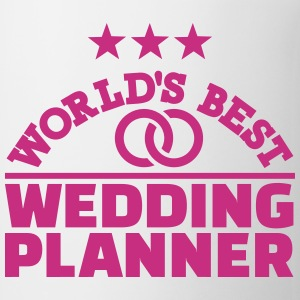 Wedding planner Mugs & Drinkware - Coffee/Tea Mug