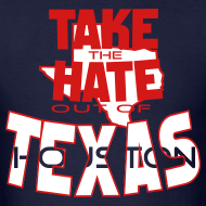 Design ~ Take the Hate out of Houston