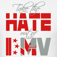 Design ~ Take the Hate out of DMV