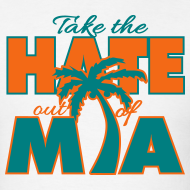 Design ~ Take the Hate out of Miami
