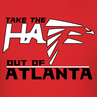 Design ~ Take the Hate out of Atlanta