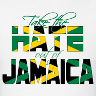 Design ~ Take the Hate out of Jamaica